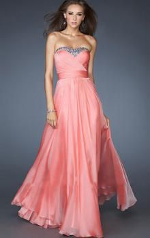 Pink evening dress australia | My best dresses | Pinterest | Pink ...