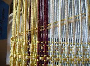 Image result for Free Rigid Heddle Loom Weaving Patterns