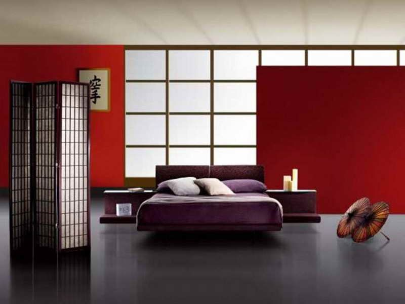 20 Japanese Bedroom Furniture And Decoration Ideas
