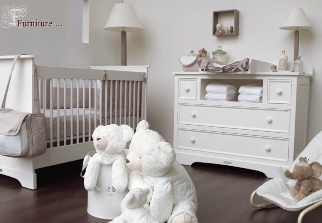 Nursery tartine et chocolat cute nursery kids rooms baby nursery und baby room - Kinderzimmermobel baby ...