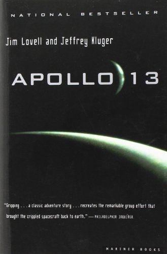 Apollo 13 by Jeffrey Kluger http://www.amazon.com/dp/0618619585/ref=cm_sw_r_pi_dp_r9gJub1G192D5