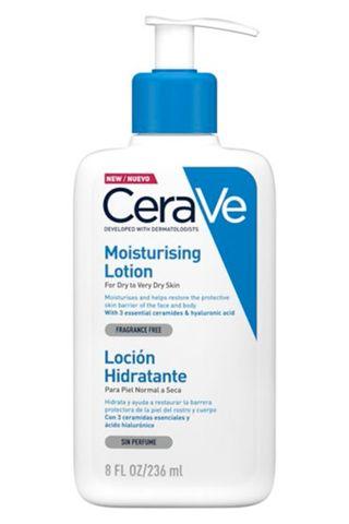 Facial Moisturizing Lotion Pm Cerave Moisturizing Lotions Moisturizing Face Cream Facial Lotion