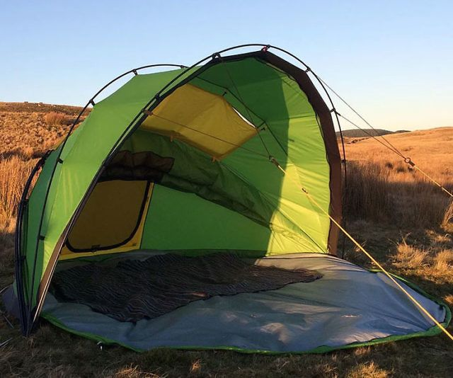 Easy Open And Close Accordion Tent - http://tiwib.co/easy-open-close-accordion-tent/ #Camping+Outdoors