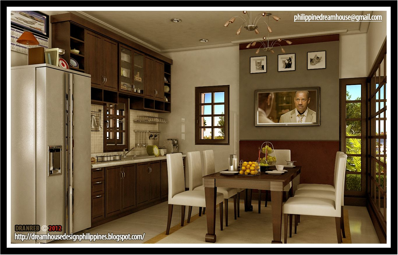 Kitchen N Dinning  Dinning And Kitchen Design  Pinterest Simple Designing My Kitchen Decorating Design