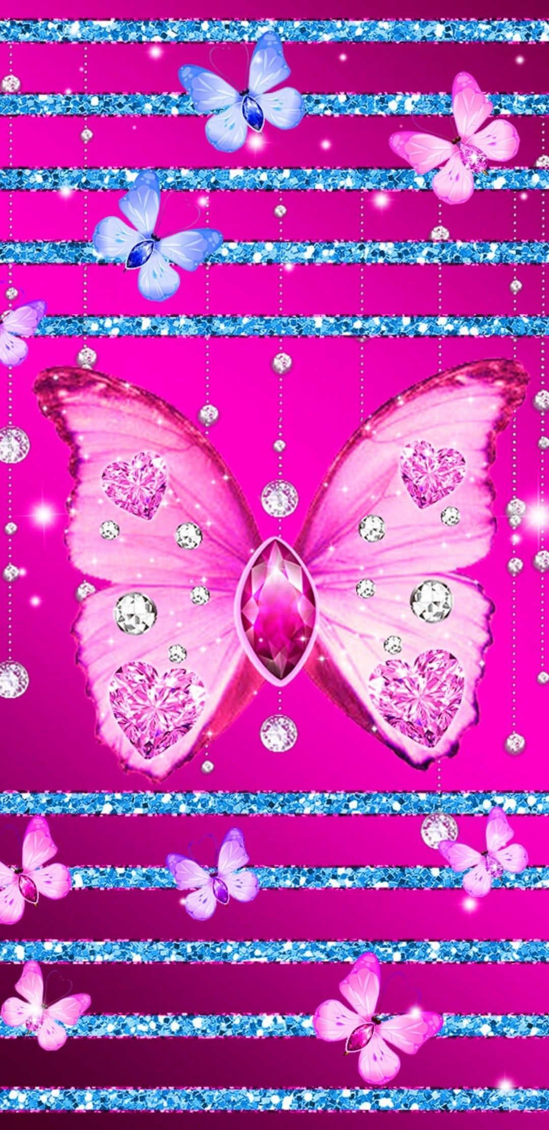 Idea by Kathy🐰 Beckwith🌺 on Girly Droid Wallpapers ...