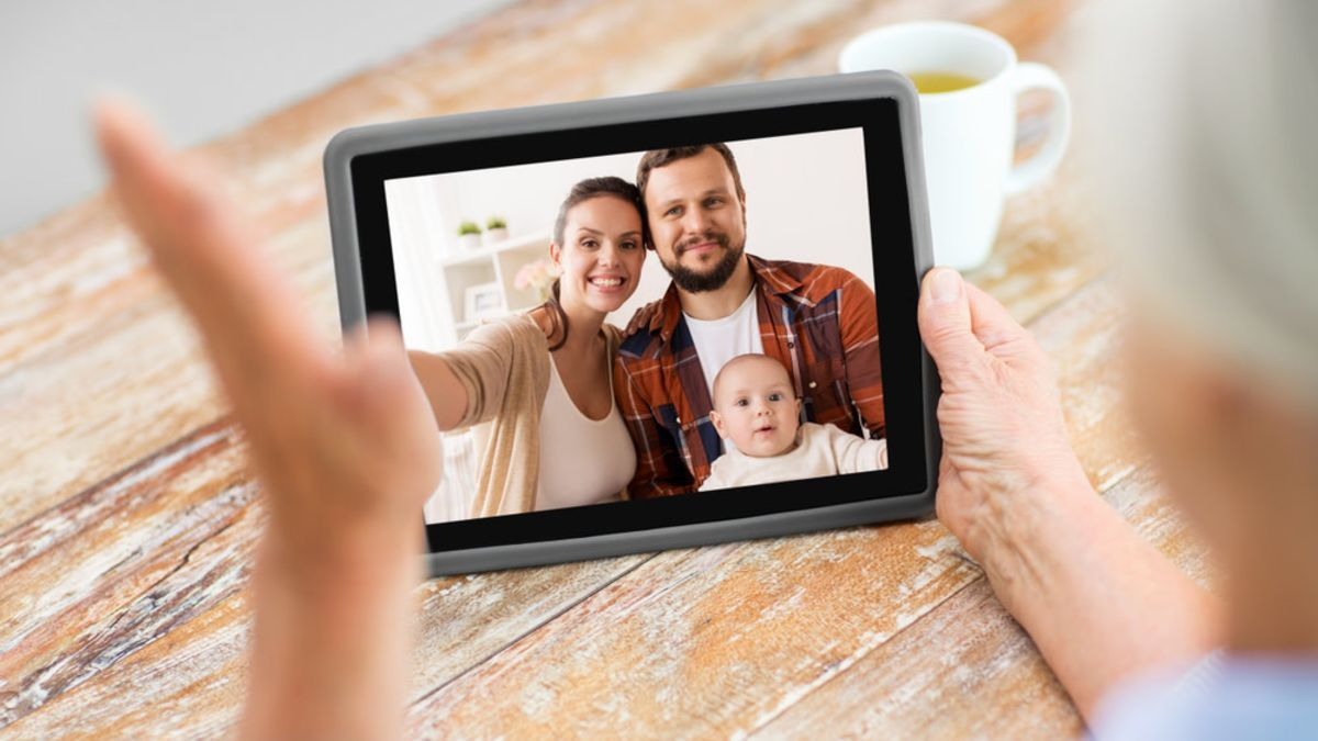 The simplest video chat apps for people who struggle with