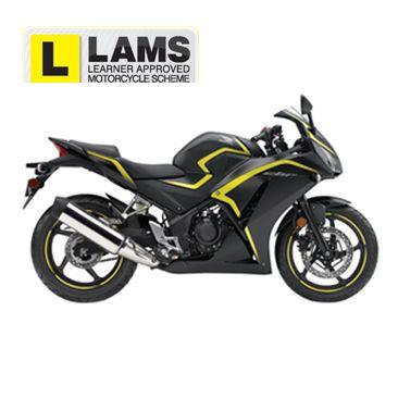 Cbr300r Abs Special Edition Honda Motorcycles Honda Cbr