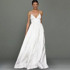 J Crew Genevieve Gown Google Images Wedding Dresses With Straps Used Wedding Dresses Modern Wedding Dress