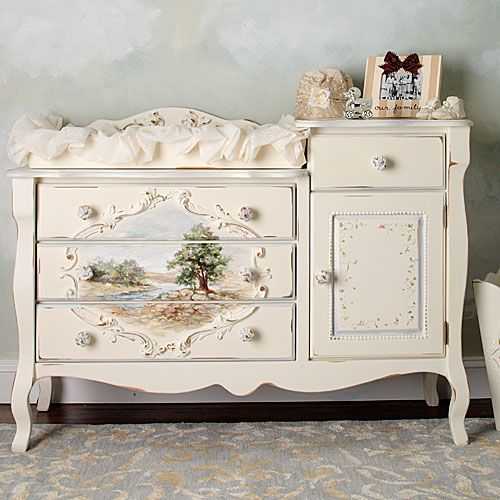 Dresser........ | CoLorFuL DresSer | Pinterest | Cómoda y Pintar