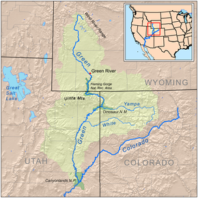 Green River (Colorado River)   Wikipedia, the free encyclopedia