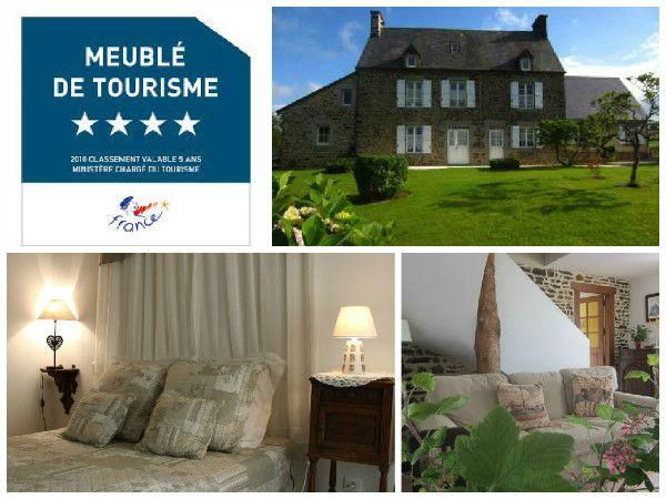 Gite De Charme A La Campagne 2 A 6 Personnes Sur Www Meublesdetourisme Com Vacances Normandie Gites De Charme Gite