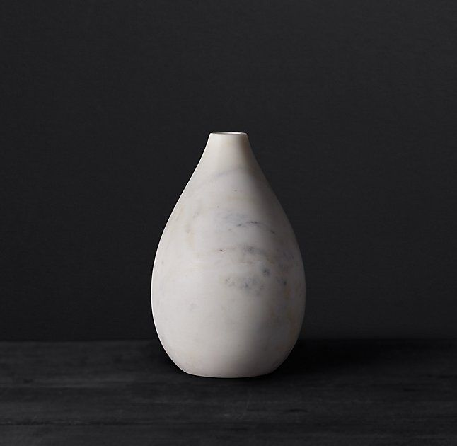 9 Moretti Marble Vase Marble Vase Wooden Vase Rustic Vase