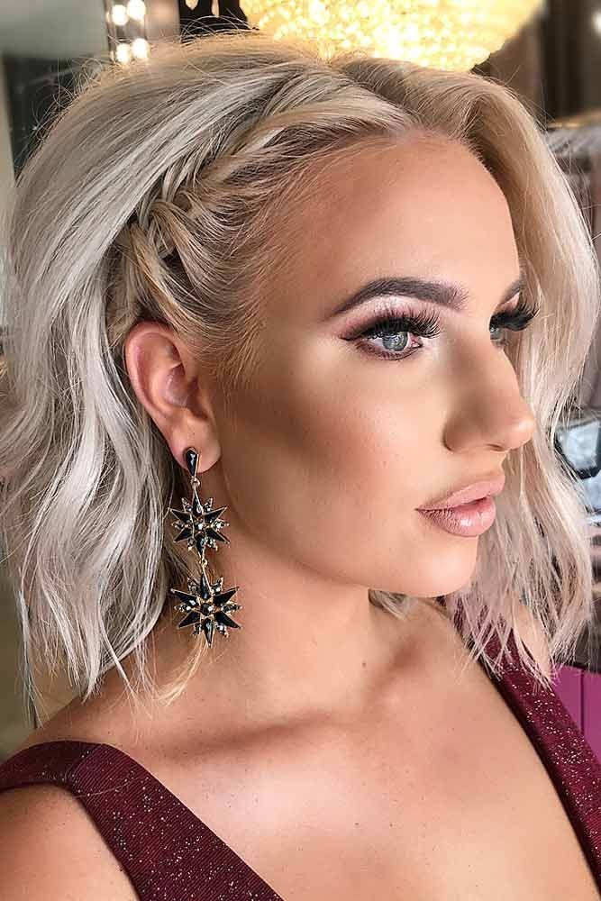 30 Ideas Of Unique Homecoming Hairstyles   LoveHairStyles ...