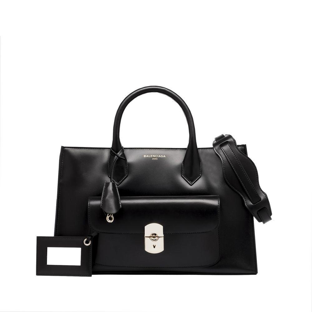 BALENCIAGA Handbags Women's BALENCIAGA Top handle bag