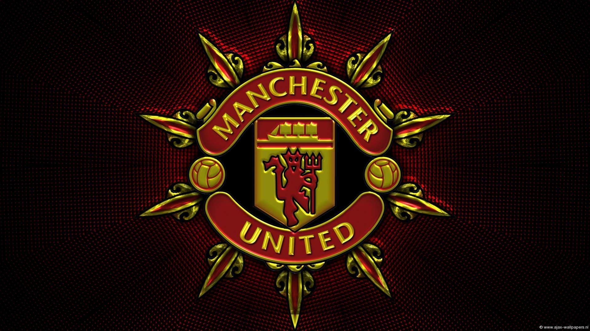 Manchester United Macbook Wallpaper Hd Football In 2020 Manchester United Wallpaper Manchester United Logo Manchester United