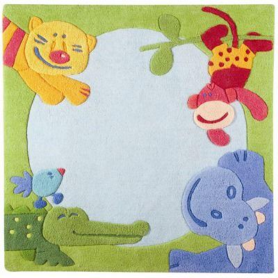 Jungle Themed Rugs For Nursery Area Rug Ideas