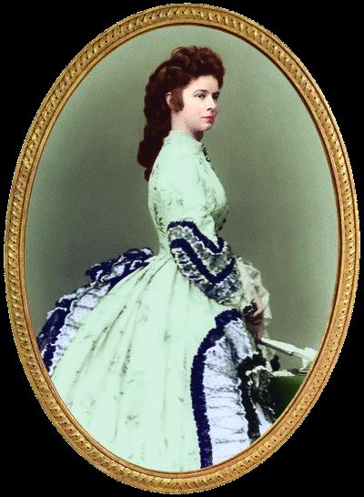 Guillermo II y la emperatriz Sissi - El Perú necesita de Fátima