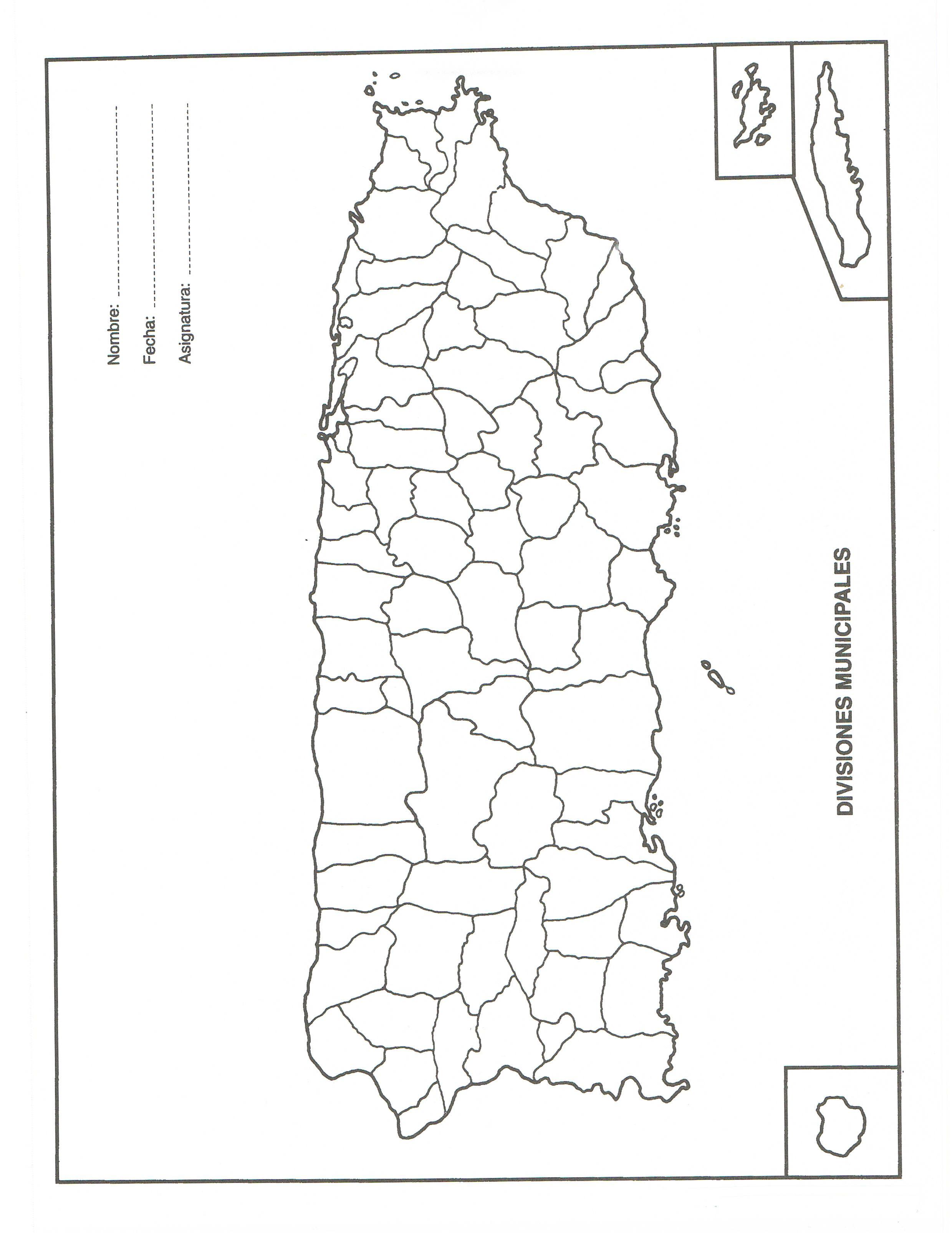 Mapa De Puerto Rico Para Imprimir Simple Puerto Rico Map Puerto