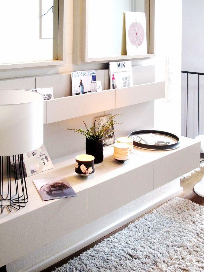 Flur aktuell living pinterest flure wohnzimmer for Innendekoration ikea