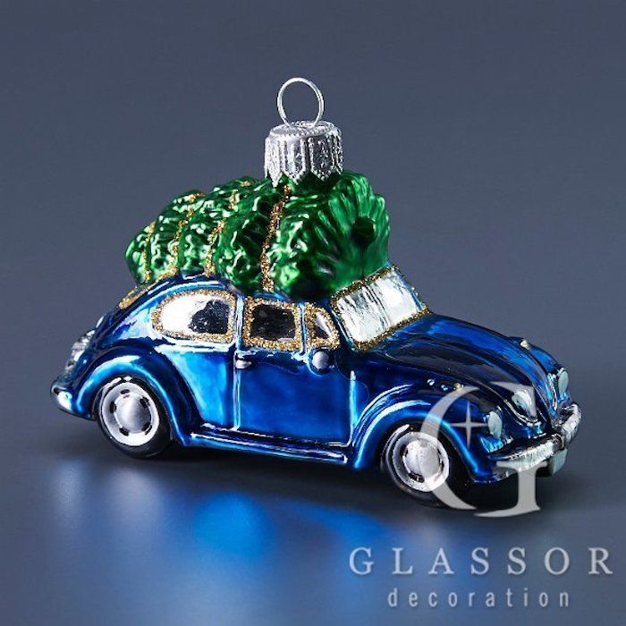blue-vintage-beetle-with-christmas-tree-ornament-tres-bohemes