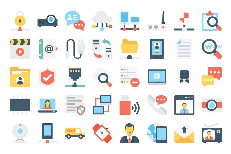 150 Network And Communication Icons Network Icons Communication Communication Icon Icon Package Png Icons