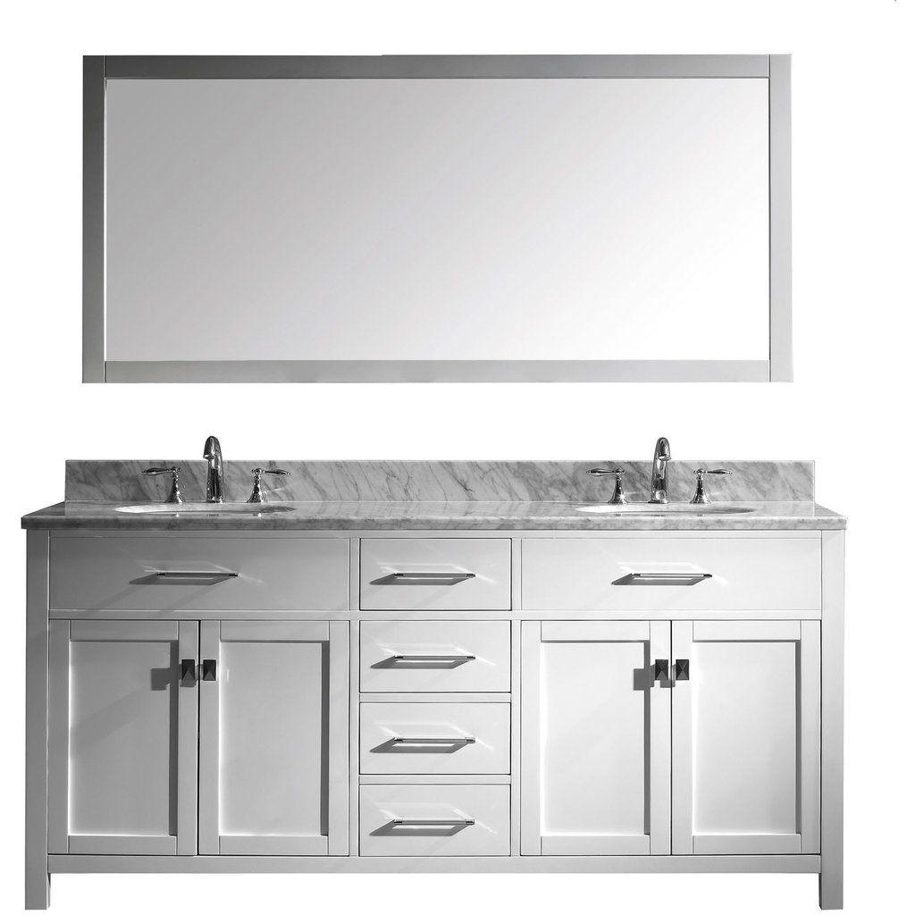 virtu vanity