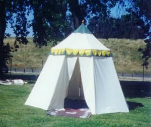 Dragonwing - Designing an  Umbrella  Tent. This is such a cool idea! & Dragonwing - Designing an