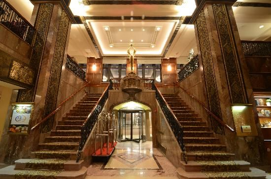 Hotel Phillips In Kansas City Mo Recommended By Iopsychgirl On