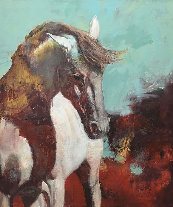 Professional Guaranteed House Painting Western Springs: Karen Roehl Fine Art Paintings