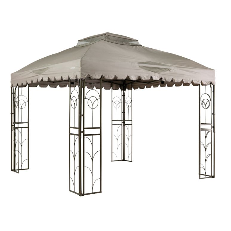 Quest First Up Garden Gazebo Replacement Canopy Gazebo Garden Gazebo Gazebo Replacement Canopy