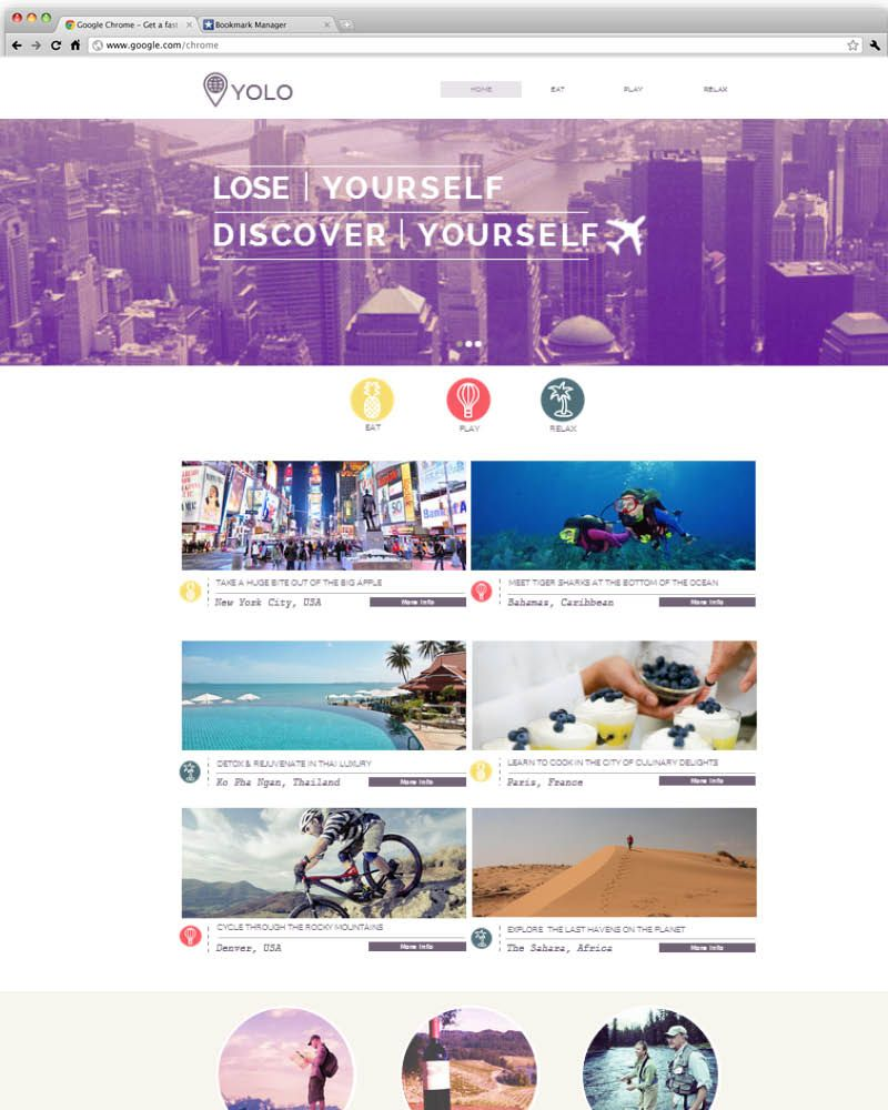 Tour operator wix website templates pinterest tour operator in this collection you will find a list of free travel templates of high quality this list includes free css templates free flash templates solutioingenieria Choice Image