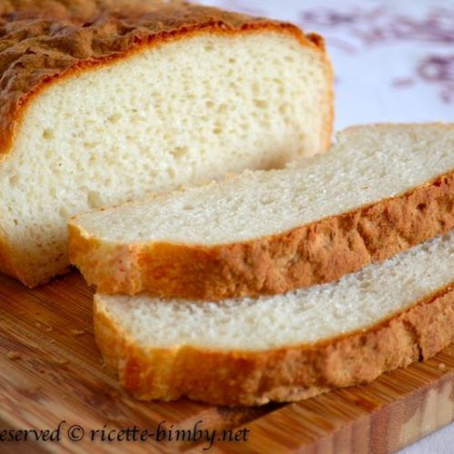Photo of Gluten Free Thermomix Bread • Thermomix Recipes