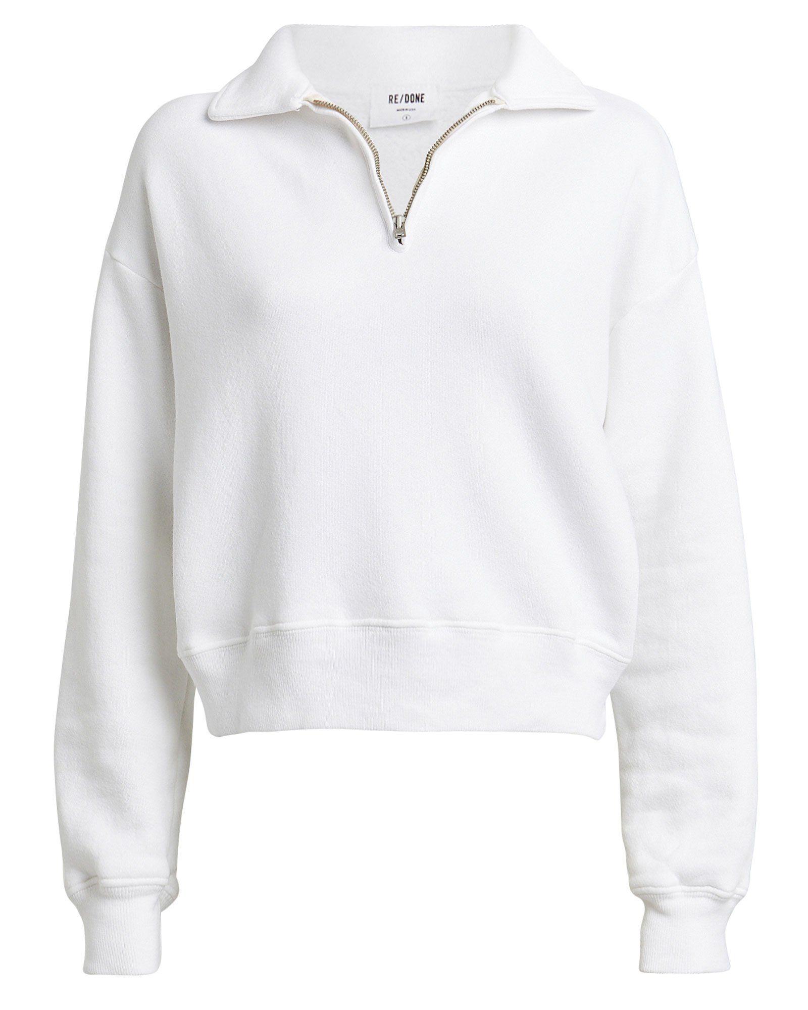 70s Half Zip Cotton Sweatshirt Sweatshirts Cotton Sweatshirts Half Zip Sweatshirt [ 2000 x 1600 Pixel ]