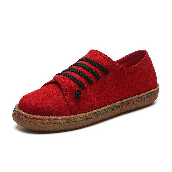 Buddha Flowy Colortone Men's Fashion Sport Quick Drying Slip-On Sneaker Shoes