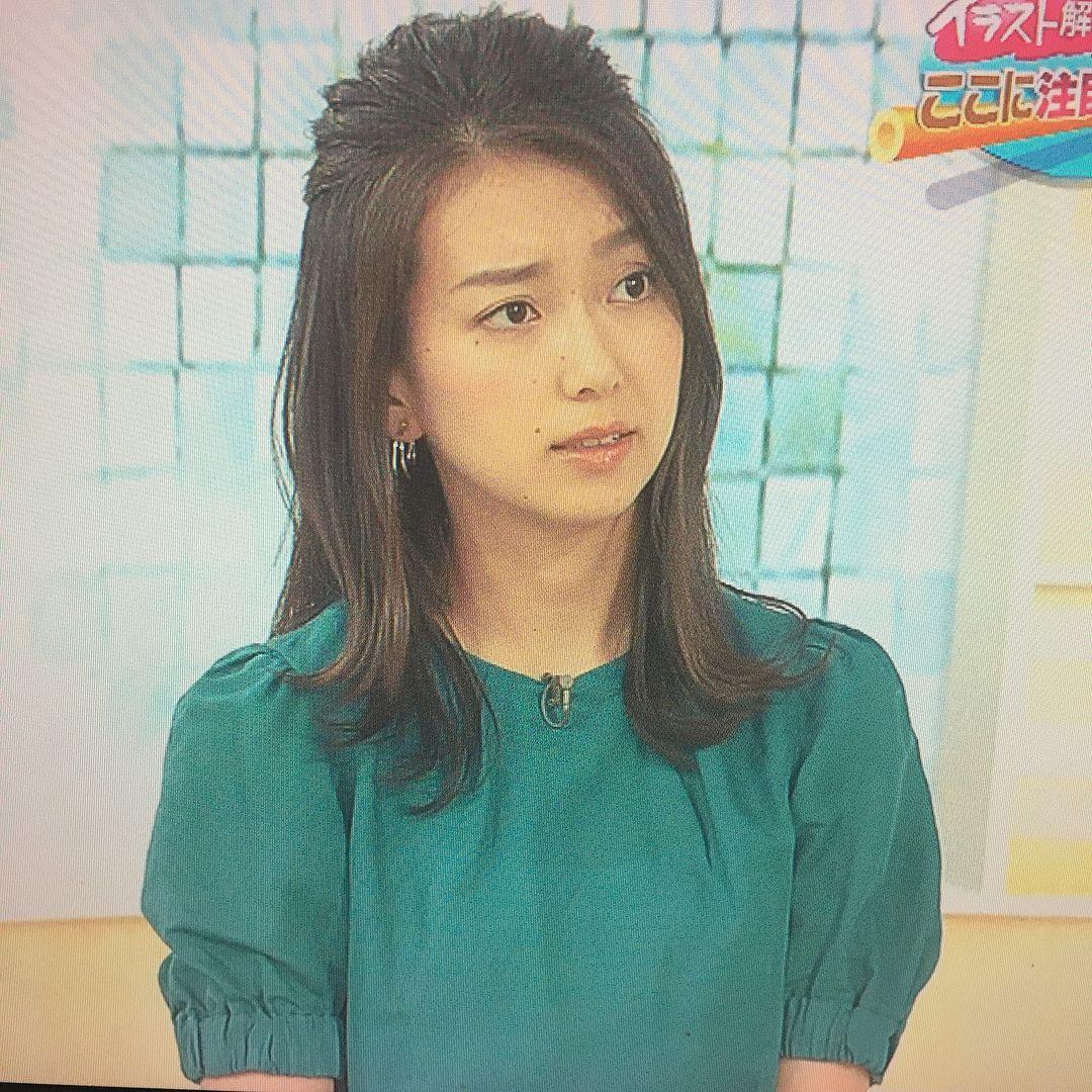 麻由子 インスタ だ わく