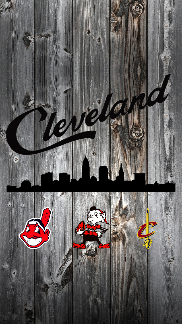Cleveland Browns 4