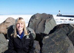 Fort William Rotary - Kathryn Lyzun headed to Finland