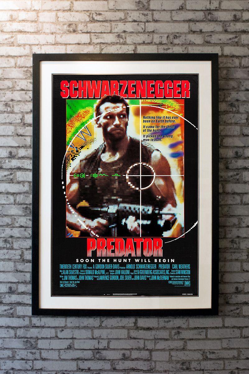 Photo of Predator (1987)