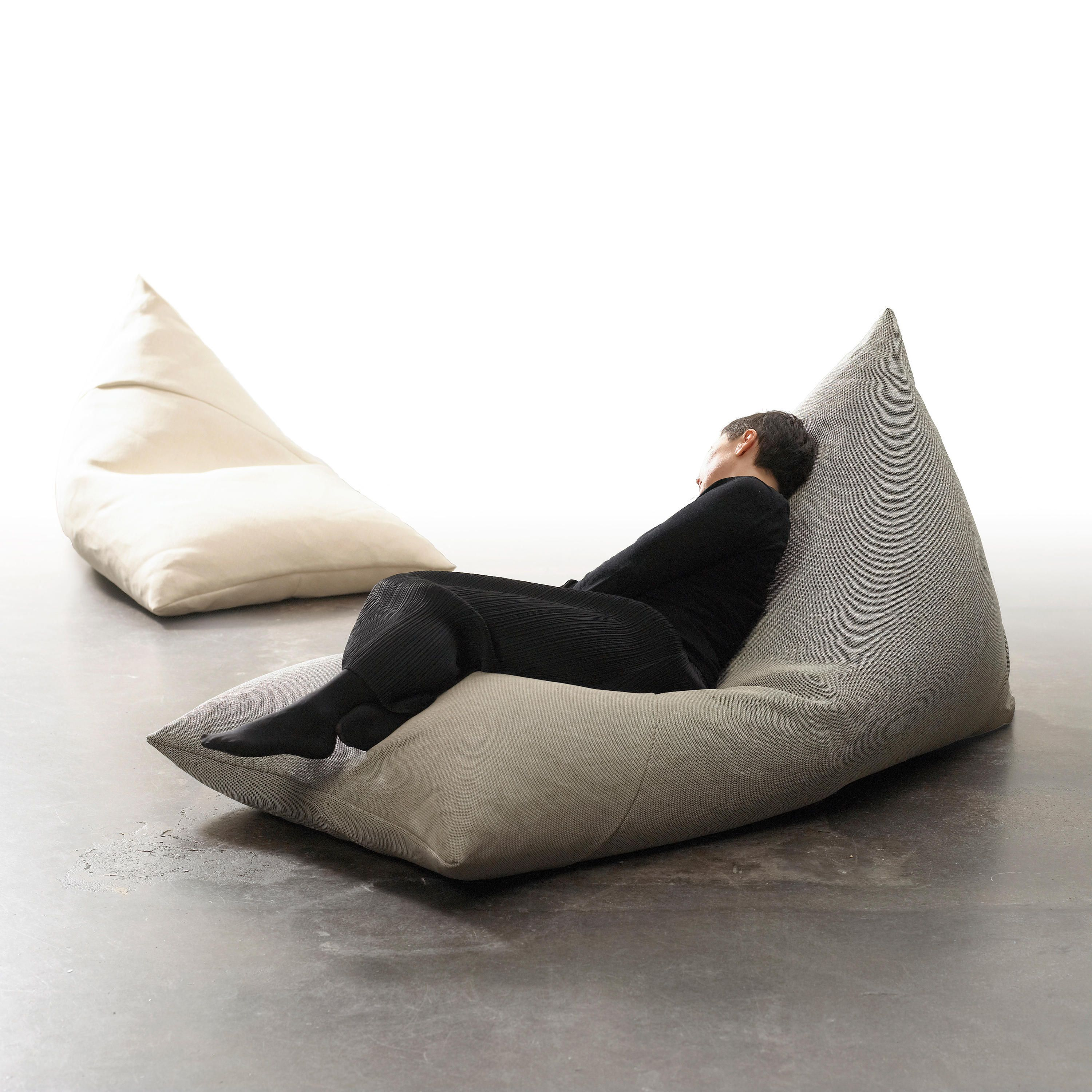 Roo lounge chair von woodnotes bean bags pinterest bean bags
