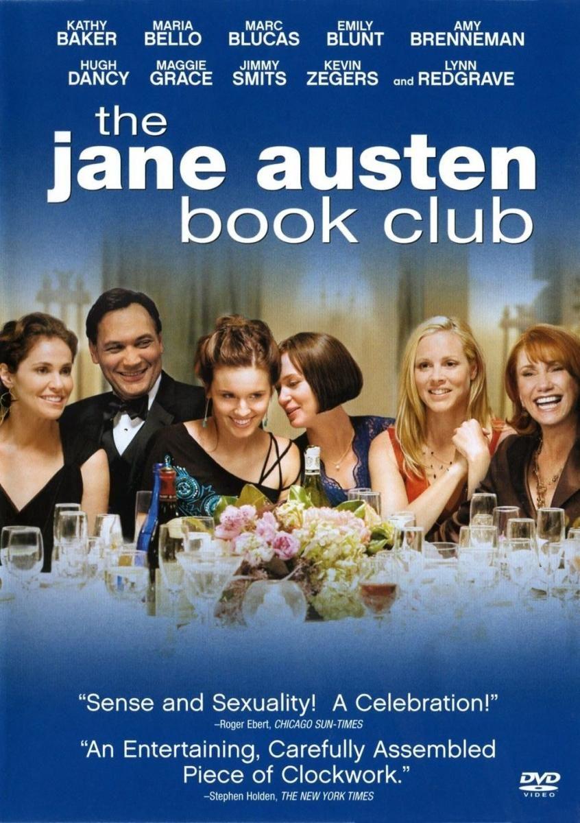 Conociendo A Jane Austen Dvd Jane Austen Club De Lectura