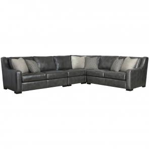 Wondrous Bernhardt Germain Sectional Living Room In 2019 Frankydiablos Diy Chair Ideas Frankydiabloscom