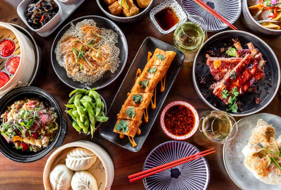 Best food delivery in san francisco good dishes for