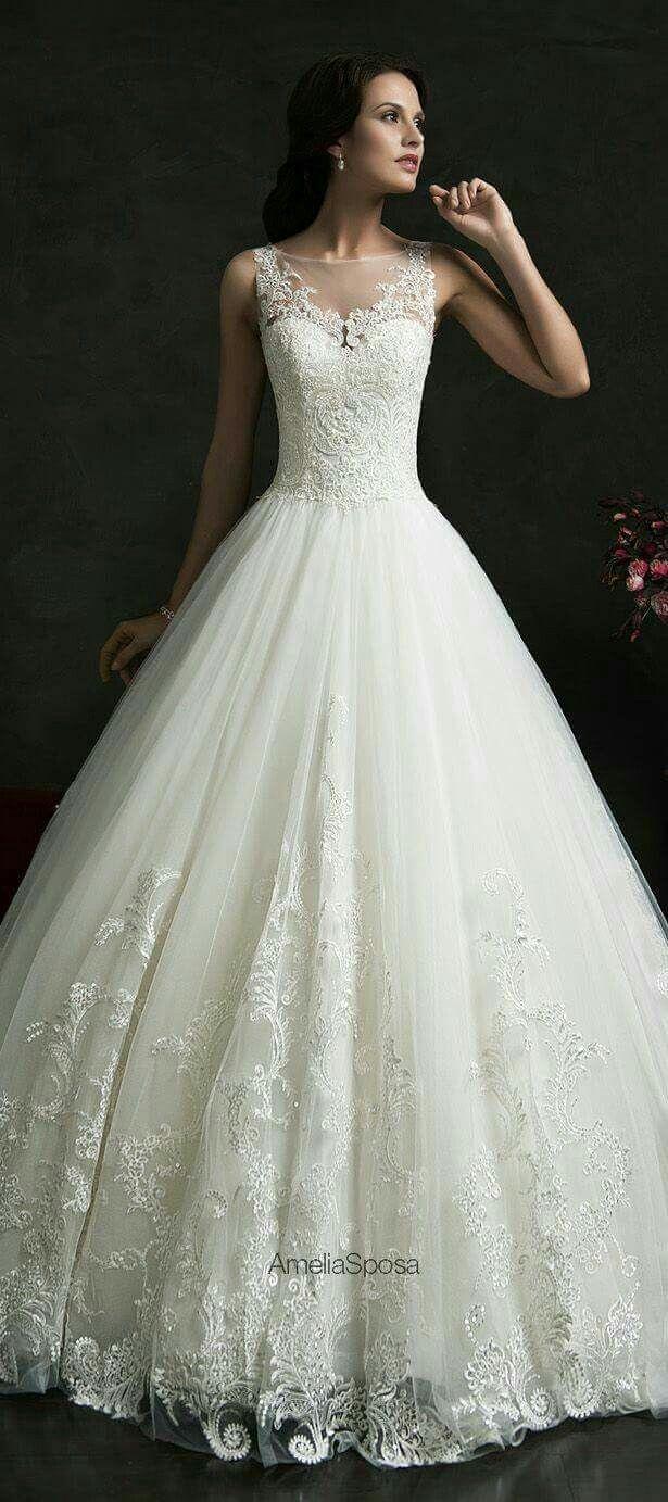 Pin By Hayle Brean On Wedding Dresses Wedding Dresses Best Wedding Dresses Ball Gowns Wedding