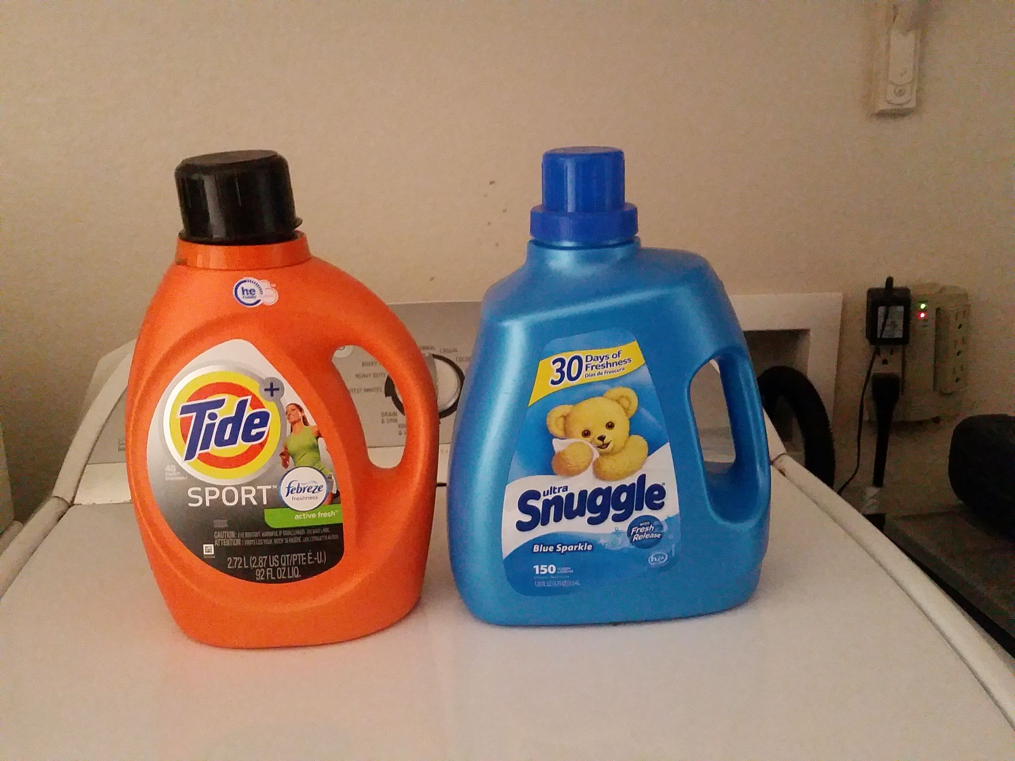 How to choose a detergent