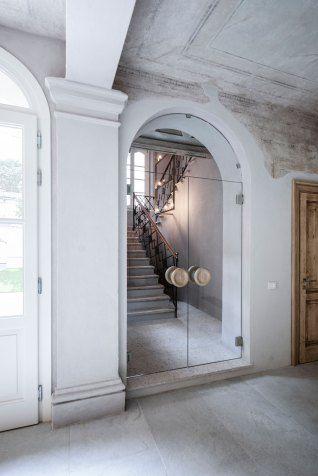Casa RJ in Mantua Italy by Archiplan Studio & Casa RJ in Mantua Italy by Archiplan Studio | Italy Studio and Doors pezcame.com