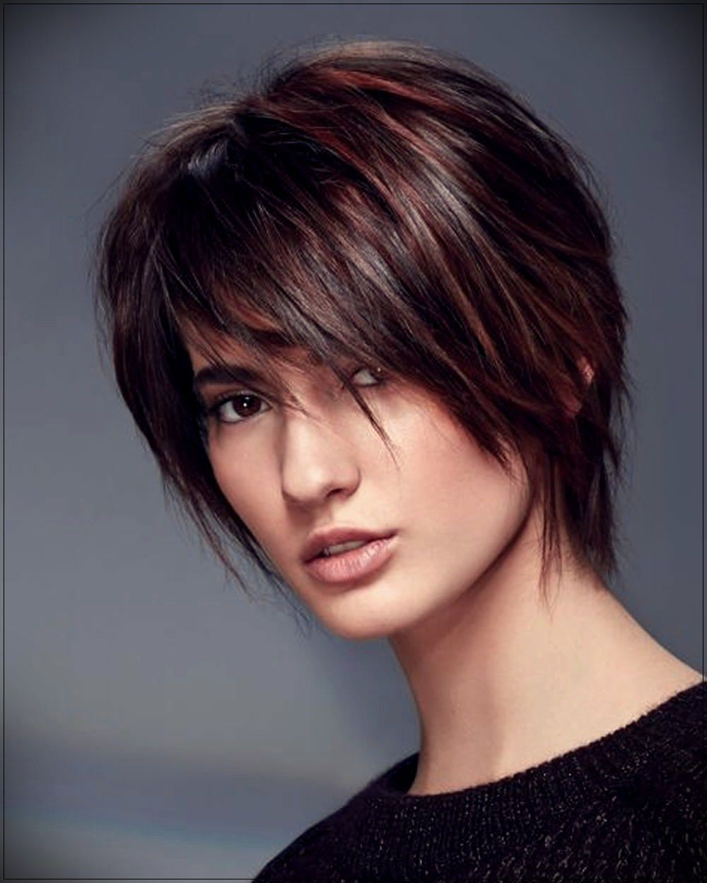 Correct Hairstyles For Your Face Type Latest Hairstyles 2018