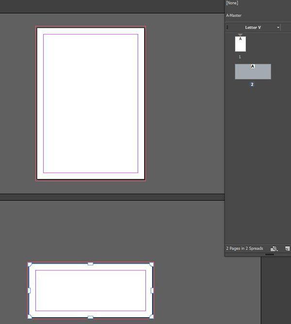 Photoshop pdf multiple pages