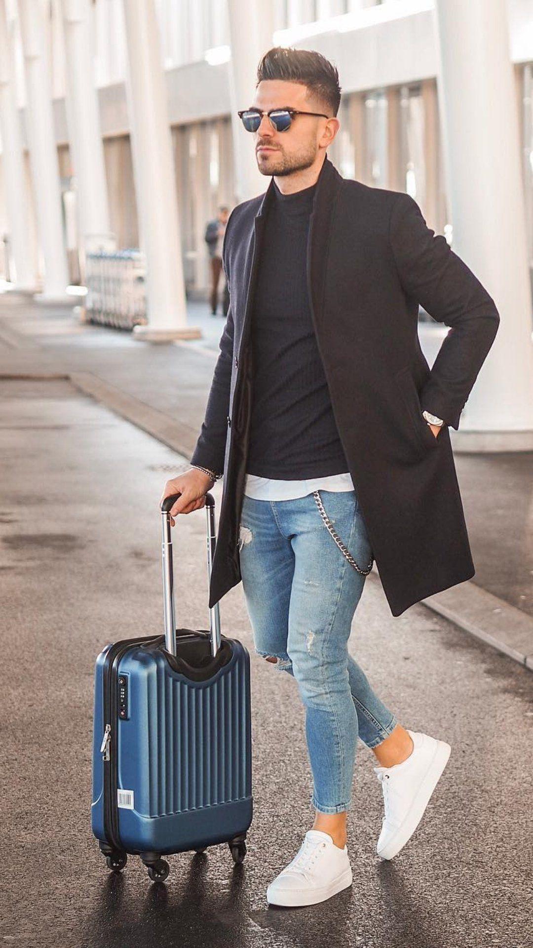 5 façons de superposer votre long manteau cet hiver (hommes)   – Fashion & Style