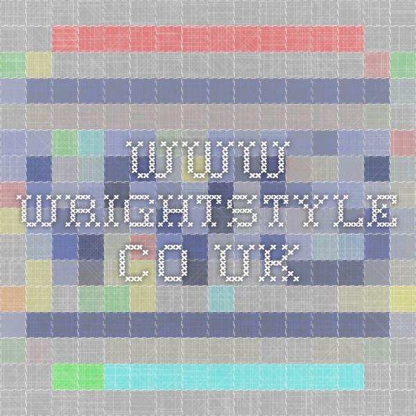 www.wrightstyle.co.uk