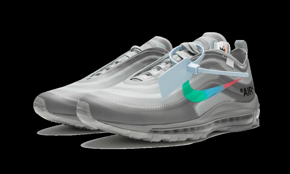 Nike The 10: Air Max 97 OG Off WhiteMenta 'Off White